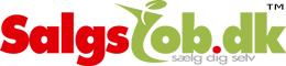 SalgsJob Logo